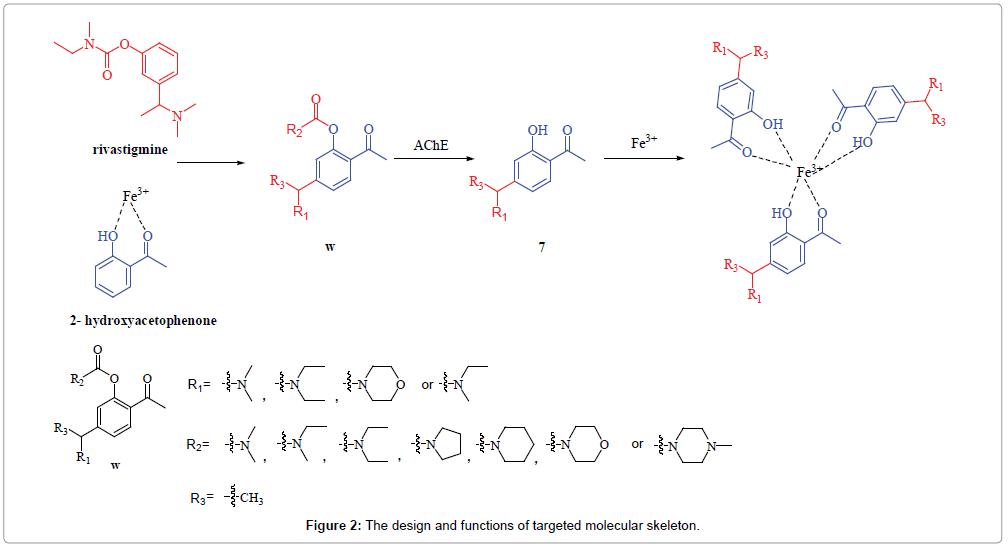 medicinal-chemistry-targeted-molecular