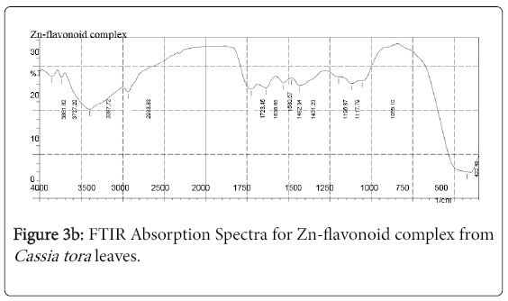natural-products-chemistry-research-FTIR-Absorption