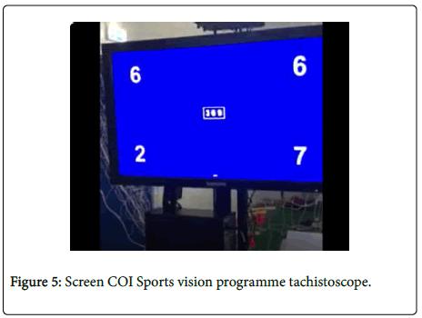 optometry-tachistoscope