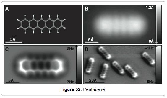 organic-chemistry-Graphite-Pentacene