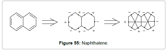 organic-chemistry-Naphthalene-pentacene