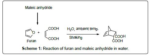 organic-chemistry-anhydride