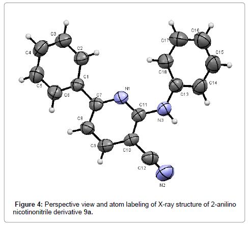 organic-chemistry-anilino