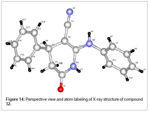 organic-chemistry-atom