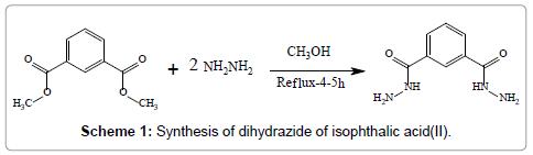 organic-chemistry-dihydrazide