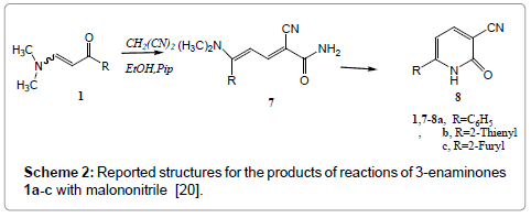 organic-chemistry-enaminones