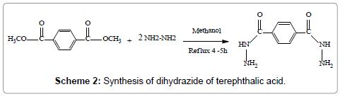 organic-chemistry-terephthalic