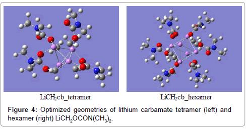 organic-chemistry-tetramer