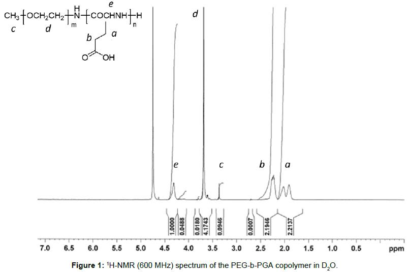 pharmacovigilance-PEG-b-PGA-copolymer