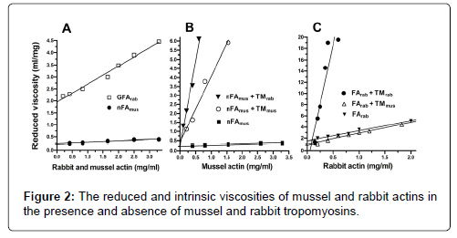 physical-chemistry-intrinsic-viscosities