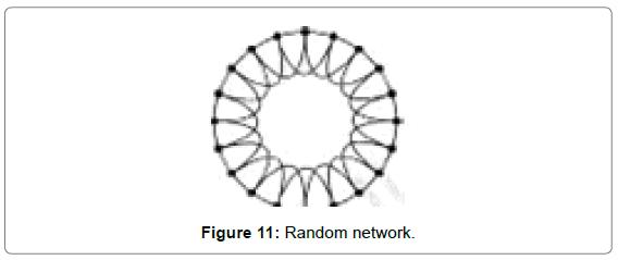 proteomics-bioinformatics-Random-network